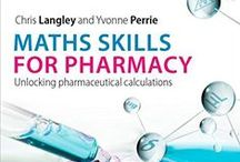 Pharmacy books & ebooks / Library resources available to you