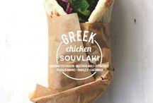 Salud / Food design inspiration