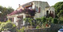 Le Lavandou house