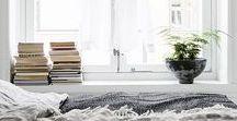 ◀▶ Bedroom
