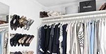 ◀▶ Closet