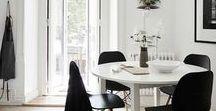 ◀▶ Dining room