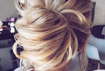 Hair and Updos