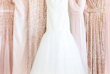Wedding Colors- Blush