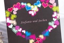 Druckkarten zur Hochzeit / Einfach druckende Karten zur Hochzeit verfügen auch über spezielle Schönheit und ausgefallenes Aussehen.