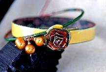 Bracelets / Bracelets, bracelets, bracelets. I love them! Enjoy.