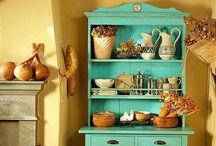 Organizing DIY Utensils / by BubbaLana