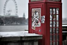 ♥Everything London♥ / Sights, History & Culture / by Belinda Rossi