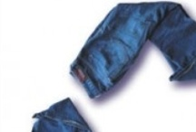 A: Re/Upcycling - Denim, Jeans & Pants / Everything but bags and pillows --that's another board! / by K. Reider