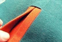 Sewing / Nähen / by Lana Bubba