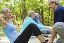 Senior Health: Fitness & Wellness