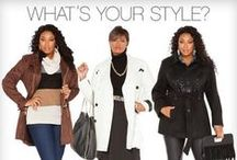 Style Inspiration / Style me, Pinterest!