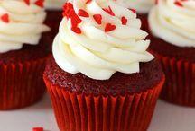 • Cupcakes •
