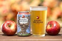Our Ciders / Our cider makers have been experimenting with apple varieties and unique styles to develop hard cider recipes for 20 years. Branch Out and discover your Angry Orchard…
