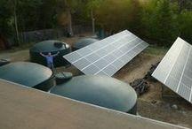 Solar Power for Irrigation & Landscape