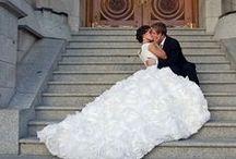 Wedding ♡ / by Lisbel Rodriguez