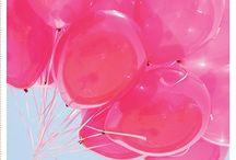 BUOYANCY / Balloons