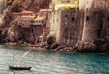 Красивые места. / Тоскана и другие красоты
