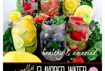 Fitness freak / Healthy living    Fitness / health / clean eating / detox