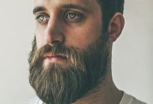 All things beard. / A bit of beardspiration... incase you're thinking of shaving that glorious thing off of your face.
