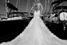 Свадьбы и все о них... / Свадебные платья, красивые места для проведения свадеб, красивые фото и т.д...