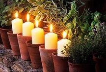 Мой сад. My garden. /  Идеи со всего мира. Мой сад- своими руками! Пригодиться все!!!