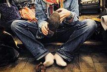 If the shoe fits...brogues..Bru! / Brogues brogues brogues