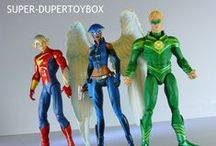 DC Collectibles / DC Direct & DC Collectibles Action Figures