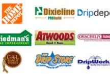 Where to Buy DIG:  Homeowners and Professionals / Quality irrigation products, including customer support, frequently asked questions, technical information, instruction manuals, videos, replacement parts and how to implement and conserve water.