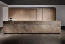 Modern kitchen furniture / Modern konyhabútor