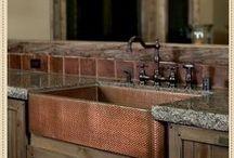 Sink & Faucet / Mosogató és csaptelep