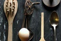 Kitchen gadgets / Eszközök a konyhában
