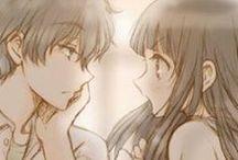 Hyouka / Best anime ever!