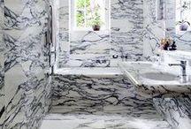 b a t h r o o m / Bathroom interiors