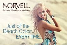 It's All About The Spray Tan / Here at Bella Tan we offer the most advance form of Spray Tanning. We offer a custom air brush spray tan which will guarantee a beautiful sun kissed glow to anybody. Bella Tan only uses Norvell products for all of our spray tans as well as all the sunless products we offer.
