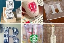 • DIY: Gift Ideas •