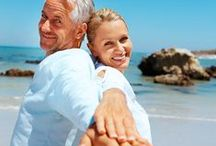 Healthy Aging & Antioxidants