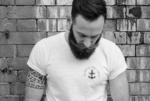 Apparel. / Check our lifestyle products, from tees to totes...  http://www.thebrightonbeardcompany.co.uk/collections/apparel
