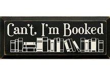 Bookish Stuff...