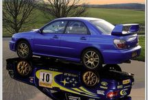 We love Subaru;)
