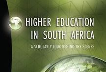 Education / Educational publications by AFRICAN SUN MeDIA.