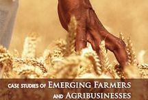 Agriculture Publications / Agricultural books published by SUN MeDIA