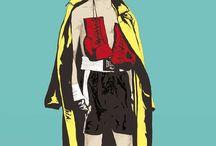 BOOK / www.felesalazar.com #illustration #portfolio #art #digital