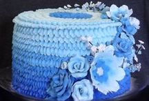 Auntie's Cakery Custom Cakes / These are Cakes Designed and Created by Me! (Tracie Smith)