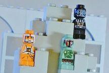 LEGO & Other Brick / LEGO & Other Brick Minifigs