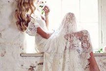 bohemian wedding ideas♡