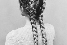 loving the hair♡ / Love it ♡