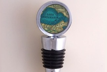 New Orleans Wine Stoppers