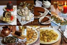 My sweet recipes from my blog Hiperica di Lady Boheme / Italian Recipes from Florentine & Tuscan Cooking