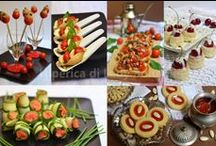 My savoury recipes from my blog Hiperica di Lady Boheme / Italian Recipes from Florentine & Tuscan Cooking